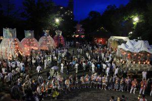 川瀬祭り(1)