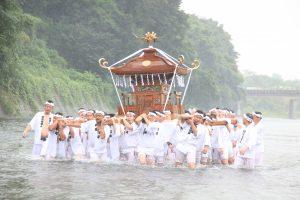 川瀬祭り(2)
