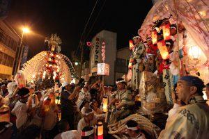 川瀬祭り(3)