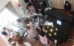 桜井音楽教室